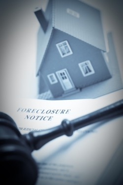 Massachusetts Foreclosure notice
