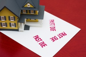 Stop making mortgage payments short sale