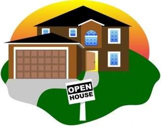 Massachusetts Real Estate open house