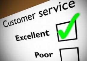 Customer service in Real Estate