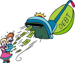 Short Sale Debt Removal