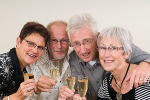 Senior citizen tax credit