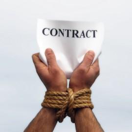 Massachusetts Real Estate contract
