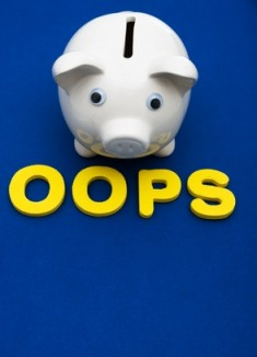 Fixing credit report mistakes