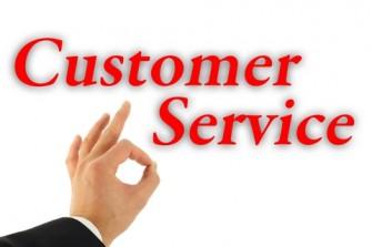 Customer service selling Massachusetts home