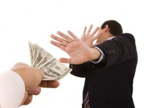 Massachusetts Short sale bribe