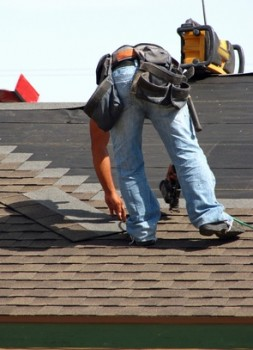 Roofing Hail Damage and insurance claims