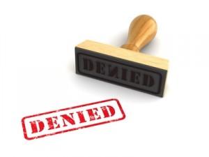 Short sale denied by lender