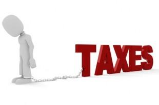 Rental Property Tax penalty