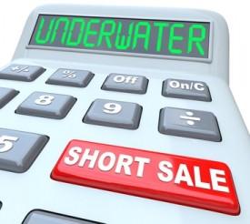 Short sale negotiations