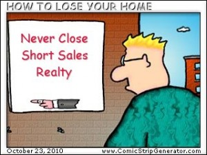 Massachusetts Short Sale Realtors