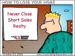Massachusetts Short Sale Realtors