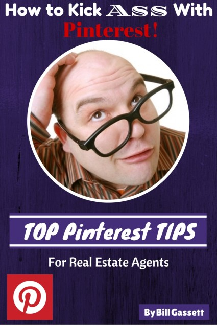How to Use Pinterest For Real Estate