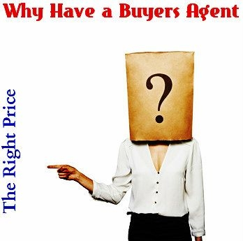 Why have a buyers agent