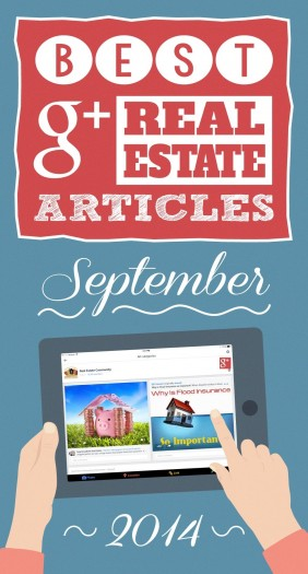 Best Google Plus Real Estate Articles