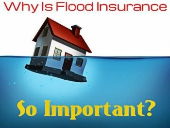 Why is Flood Insurance Important
