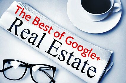 Best Google+ Real Estate Articles October 2014