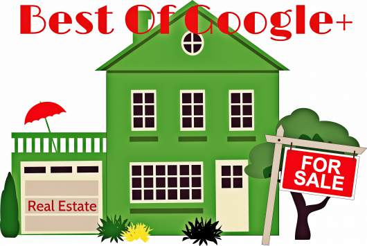 Best of Google+ Real Estate June 2015
