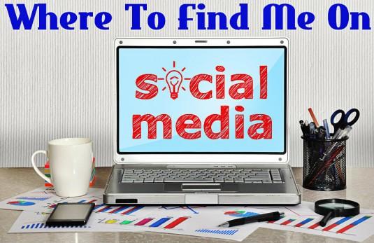 Social Media Bill Gassett