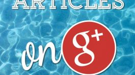 Best of Google Plus July 2016