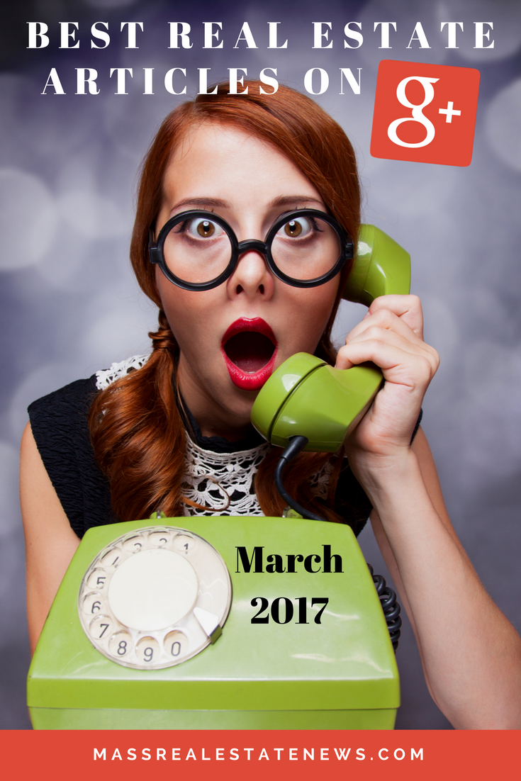 March 2017 Popsugar Must Have Box Review: Best Google+ Real Estate Articles March 2017