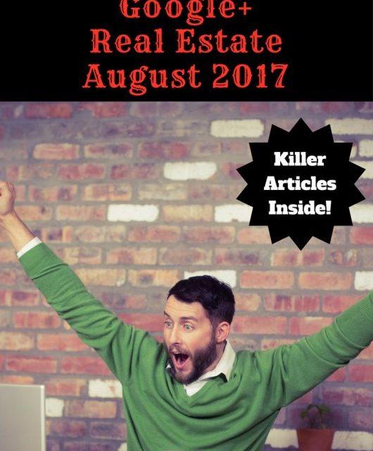 Best of Google Plus August 2017
