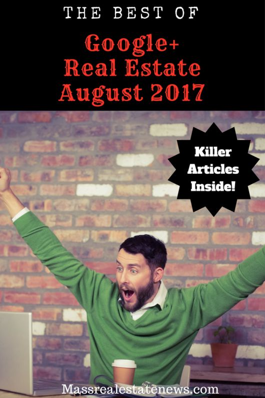Best of google real estate articles august 2017 for What is the best month to buy a house
