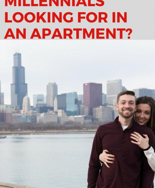 Looking For Apartments: What Are Millennials Looking For In An Apartment?