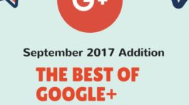 The best of google+ real estate September 2017