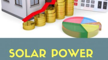 Solar power and home sales
