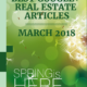 Best Google+ Real Estate March 2018