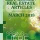 Best Google+ Real Estate March 2018