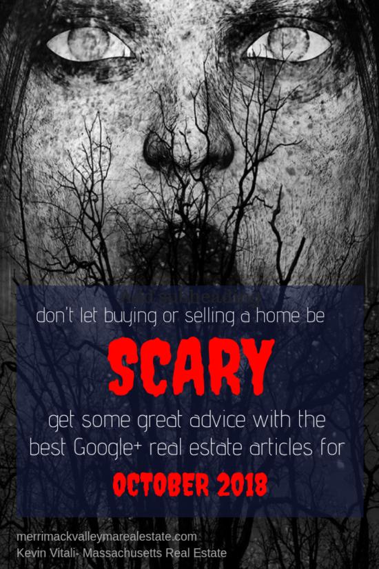 Best of Google Plus October 2018