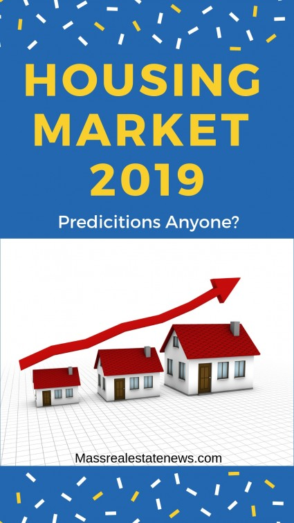 Housing Market Predictions 2019