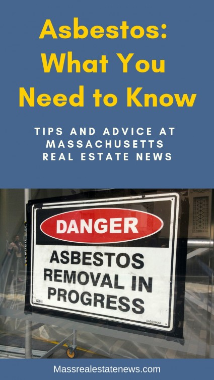 What to Know About Asbestos