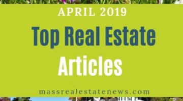 Top Real Estate Articles April 2019