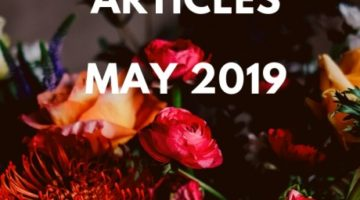 Best Real Estate Articles May 2019