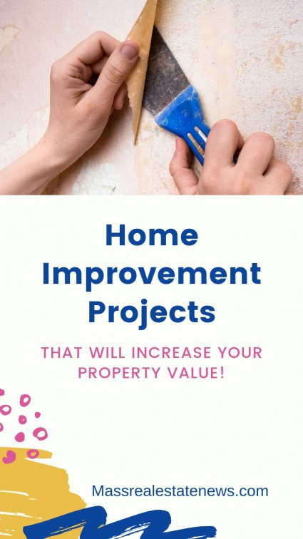 Home Improvement Projects That Will Increase Your Home Value