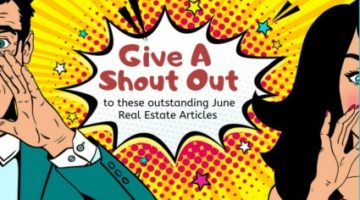 Best Real Estate Articles June 2019