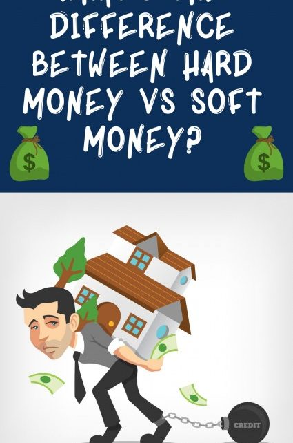 Difference Between Hard Money vs Soft Money