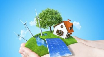 Sustainable Additions to Make Your Home Eco-Friendly