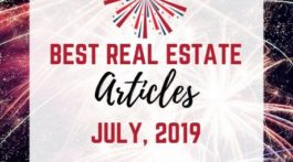 Best Real Estate July 2019
