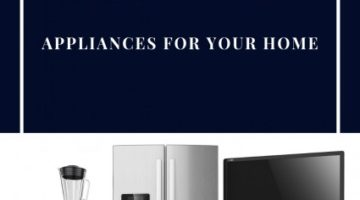 Best Money Saving Appliances For Your Home