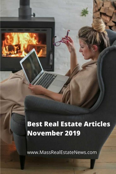 Best Real Estate Articles November 2019