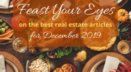 Best Real Estate Articles December 2019