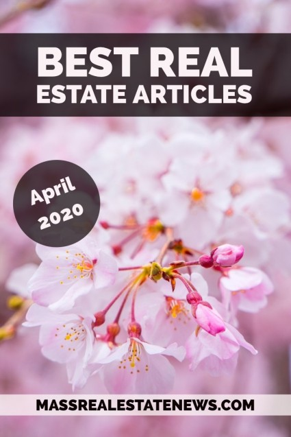 Best Real Estate Articles April 2020