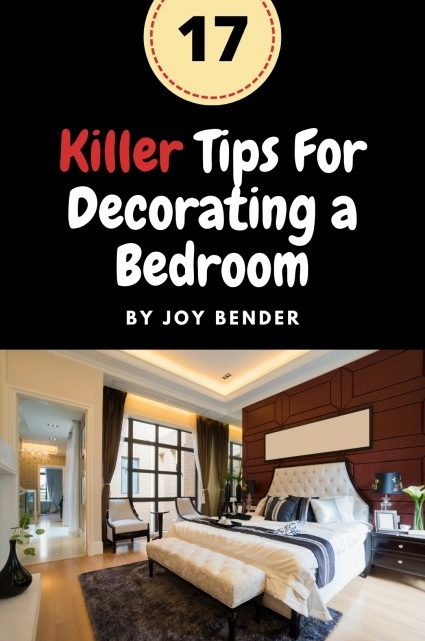 Tips For Decorating a Bedroom