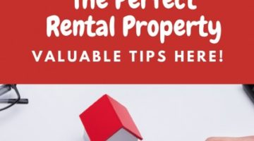 Steps to Finding a Rental Property