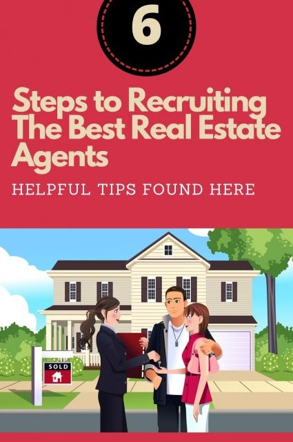 Tips to Recruit Real Estate Agents
