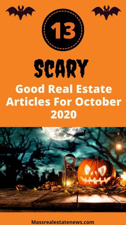 Best Real Estate Articles October 2020